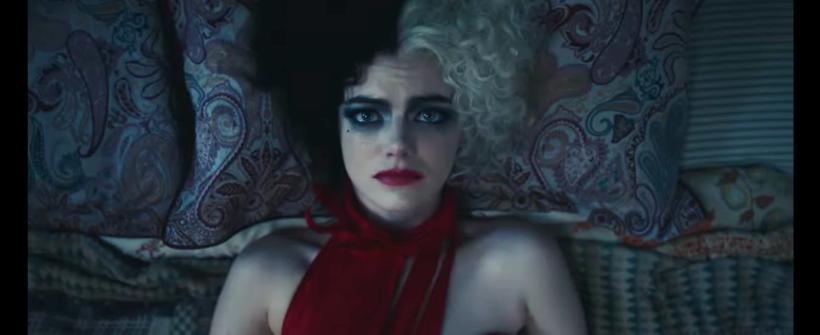 Cruella - Tráiler oficial