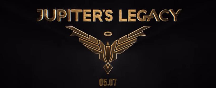 Jupiters Legacy | Avance oficial subtitulado