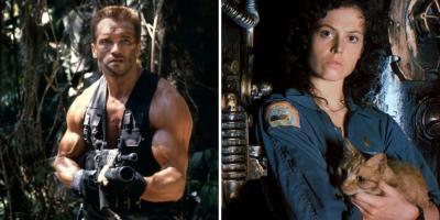James Cameron habría considerado hacer Alien 5 con Sigourney Weaver y Arnold Schwarzenegger
