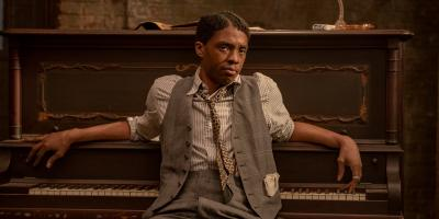 Óscar 2021: Chadwick Boseman recibe nominación póstuma a Mejor Actor