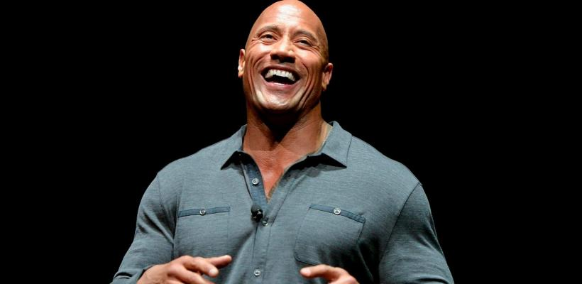 Dwayne Johnson ignoró a Warner Bros. y está haciendo Black Adam a su manera