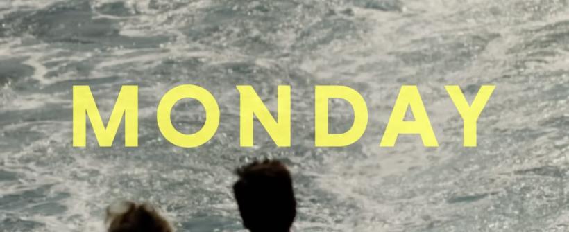 Monday | Tráiler oficial subtitulado