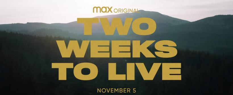Two Weeks to Live, temporada 1 | Tráiler oficial subtitulado