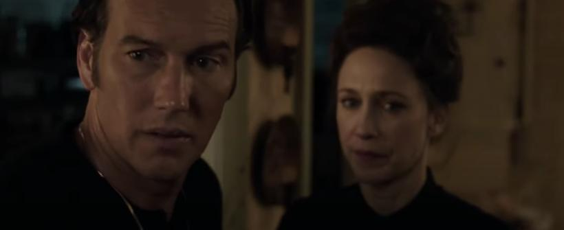 The Conjuring 3: The Devil Made Me Do It | Tráiler oficial