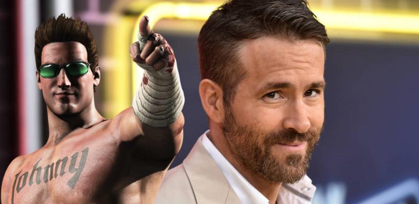 Mortal Kombat: Productores se habrían acercado a Ryan Reynolds para la secuela