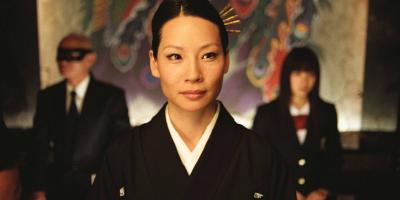 Lucy Liu defiende Kill Bill de críticas por estereotipos racistas