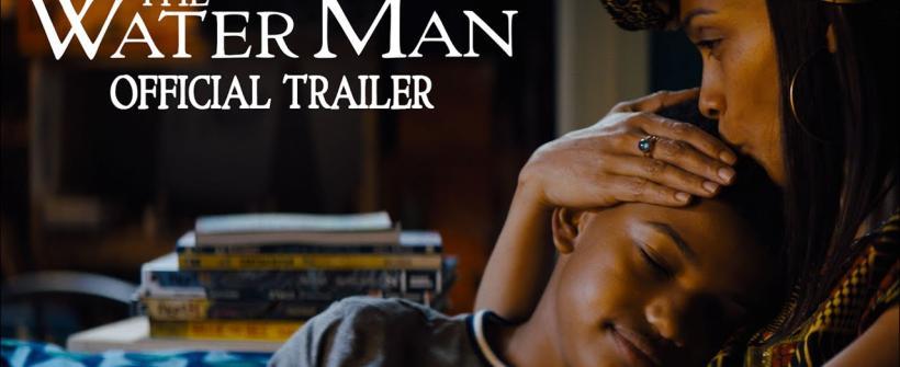The Water Man | Trailer oficial subtitulado