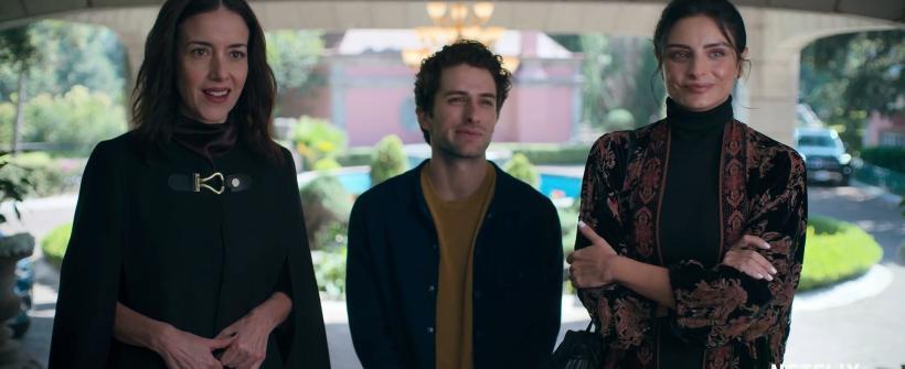 La Casa de las Flores: la película | Tráiler oficial