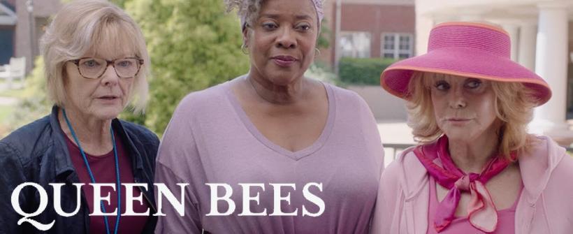 Queen Bees | Tráiler oficial