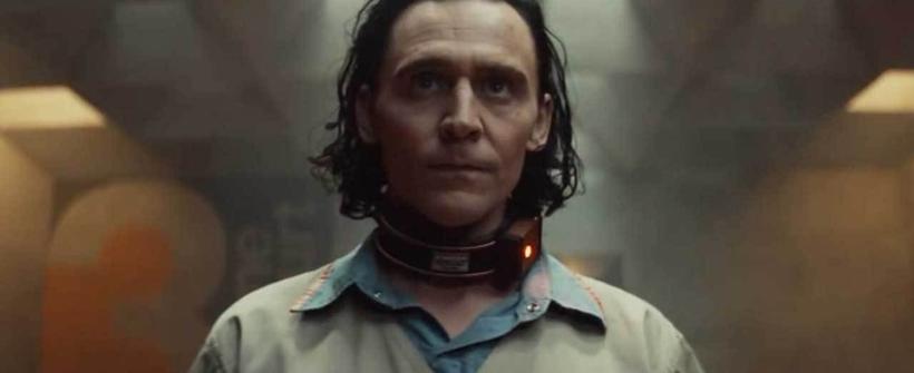 Loki | Nuevo vistazo