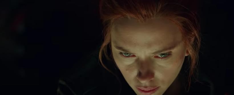 Black Widow | Tráiler Control