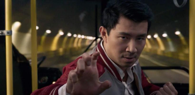 Shang-Chi y la leyenda de los diez anillos   Top de críticas, reseñas y calificaciones