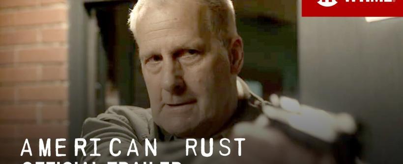 American Rust, temporada 1   Tráiler oficial subtitulado